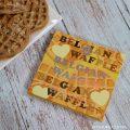 BH Belgian Waffle highlighters en bronzers