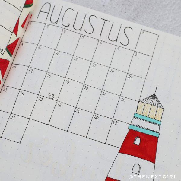 Empties en aankopen van augustus 2021