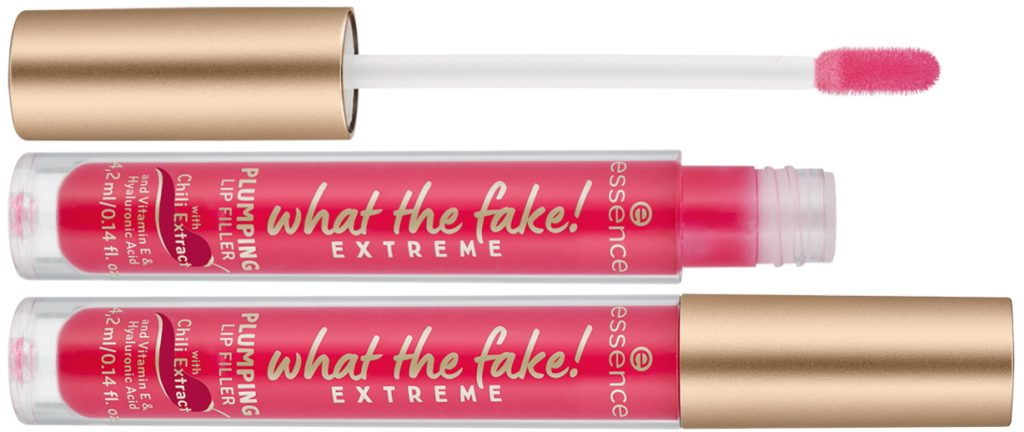 Essence What The Fake Extreme Plumping Lip Filler 2021