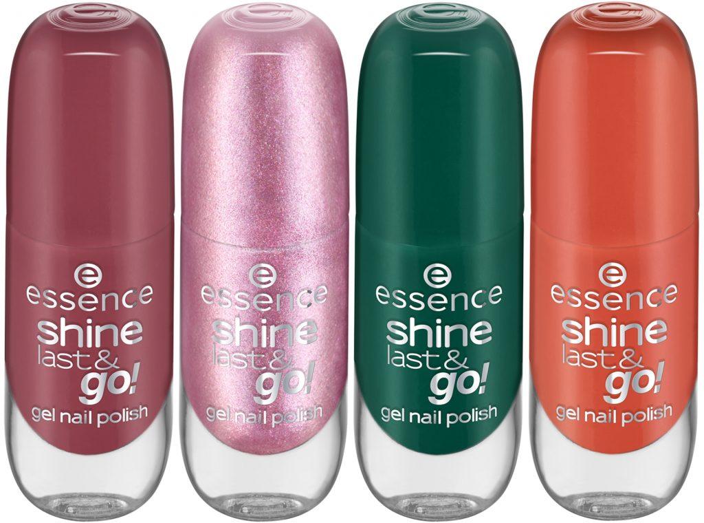 Shine Last Go nagellak herfst winter 2021