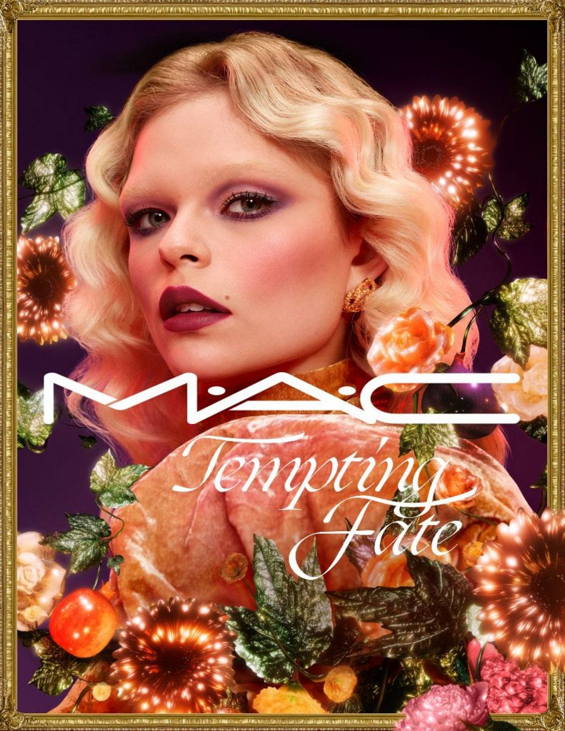 Herfstcollectie 2021 MAC Cosmetics