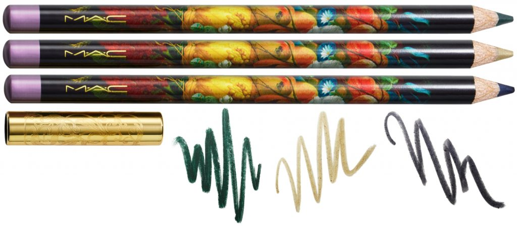 MAC Tempting Fate kohl eye pencils 2021