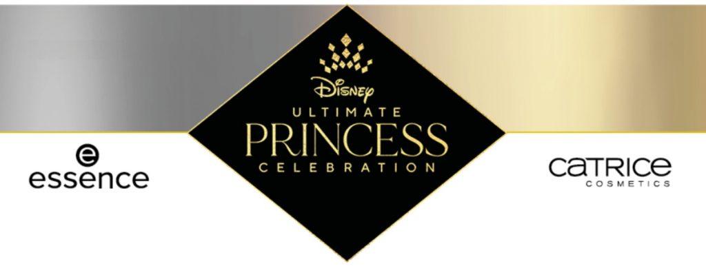 Disney Princess collectie catrice essence 2021