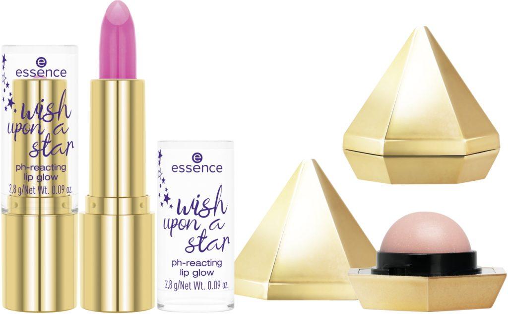 Essence Ph-Reacting lip glow caring lipbalm kerst 2021