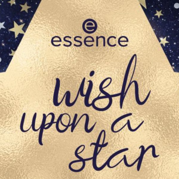Persbericht: Essence LE Wish Upon A Star