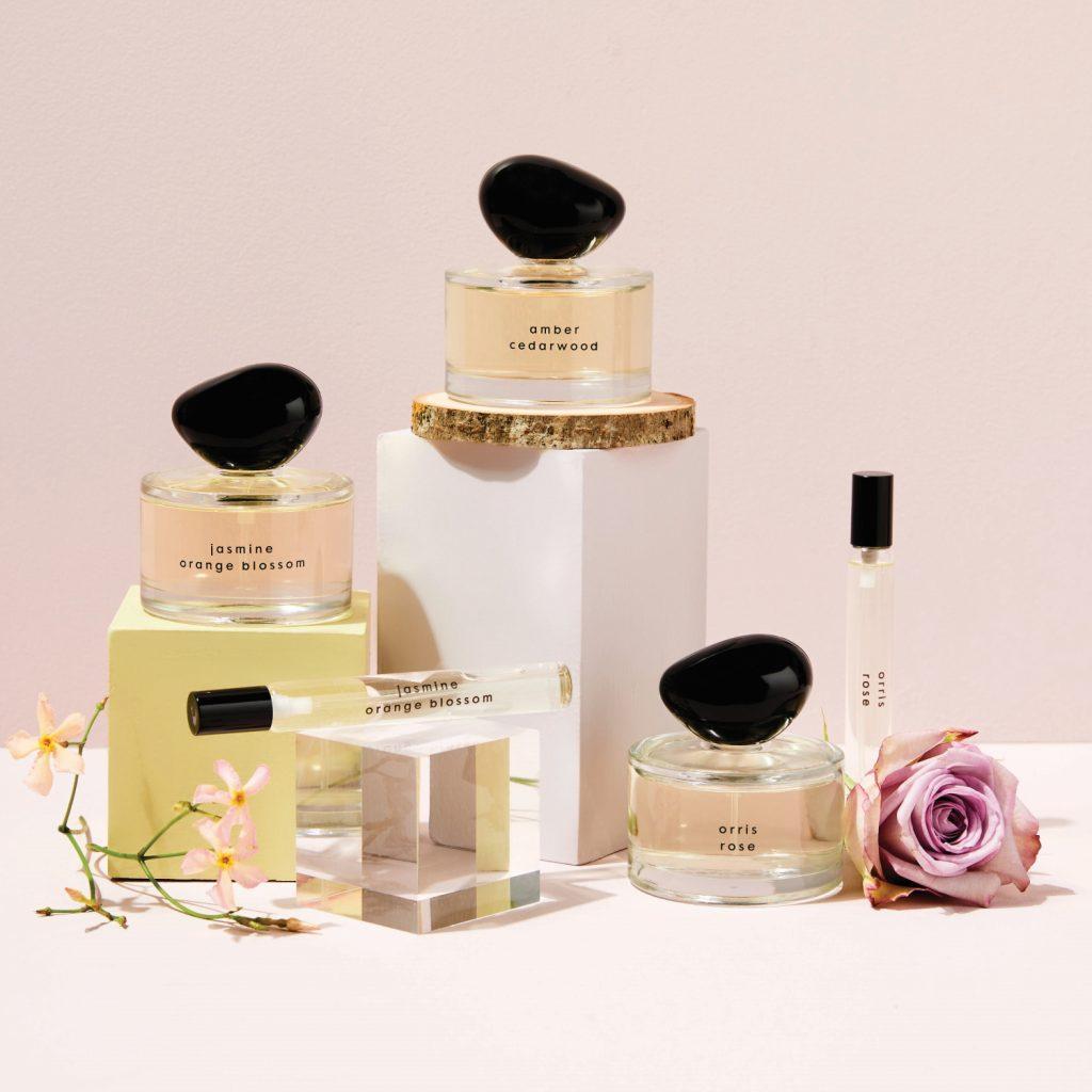 HEMA parfums Niche najaar 2021